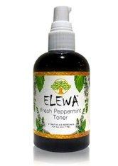 ELEWA - ELEWA Fresh Peppermint Toner Gesichtswasser  120 ml - GESICHTSWASSER & GESICHTSSPRAY