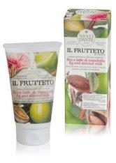 Nesti Dante Firenze Pflege Il Frutteto di Nesti Fig & Almond Restorative 24h Face & Body Cream 150 ml