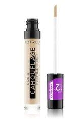 Catrice Liquid Camouflage  Concealer 3x5 ml Porcellain