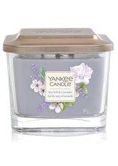 Yankee Candle Sea Salt & Lavender Elevation Duftkerze  347 g