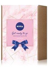 NIVEA Get ready to go  Körperpflegeset 1 Stk