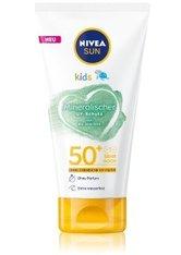 NIVEA SUN Kids Mineralischer Schutz LSF 50+ Sonnenlotion 150 ml
