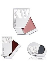KJAER WEIS - Kjaer Weis The Essential Trio No. 3 Gesicht Make-up Set  1 Stk - MAKEUP SETS
