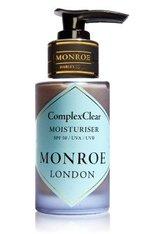 MONROE LONDON - Monroe London Complex Clear Moisturiser Gesichtscreme  50 ml - TAGESPFLEGE