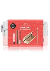 L.O.V LOVE-DAY  Augen Make-up Set 1 Stk