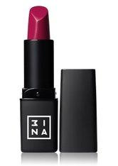 3INA - 3INA The Matte Lipstick Lippenstift  Light Maroon - LIPPENSTIFT