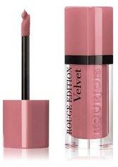 BOURJOIS Rouge Edition Velvet Lippenstift 7.7 ml Nr. 09 - Happy Nude Year