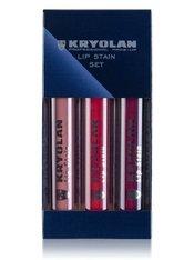 KRYOLAN - Kryolan Lip Stain  Lippen Make-up Set  12 ml Tune - Makeup Sets