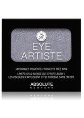 Absolute New York Make-up Augen Eye Artiste Single Eyeshadow AEAS17 Orbit 2,25 g