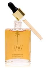 RAAW BY TRICE - RAAW by Trice Drops of Gold Gesichtsöl  60 ml - GESICHTSÖL