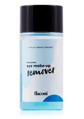 flaconi Face Essentials 2-Phasen Augenmake-up Entferner 125 ml