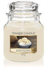 Yankee Candle Coconut Rice Cream Housewarmer Duftkerze 411 g