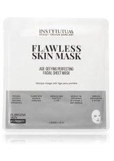 INSTYTUTUM Flawless Skin Mask Tuchmaske 5x25 g