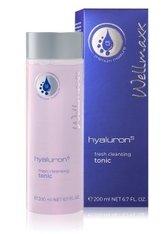 Wellmaxx hyaluron5 fresh cleansing tonic Gesichtswasser 200 ml