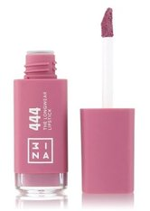 3INA The Longwear Lipstick (Various Shades) - 444