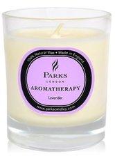 PARKS LONDON - Parks London Aromatherapy Lavender Duftkerze  235 g - DUFTKERZEN