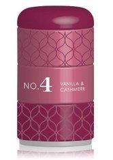 Wax Lyrical Homescenter Vanilla&Cashmere Stacking Tins Duftkerze 180 g