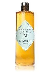 MONROE LONDON - Monroe London Body & Hair Duschgel  500 ml - DUSCHEN & BADEN