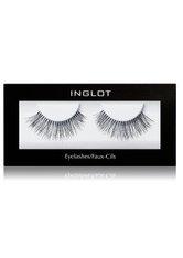 INGLOT Eyelashes 14S Wimpern 1 Stk No_Color
