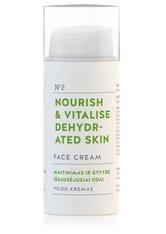 YOU & OIL Nourish & Vitalise Dehydrated Skin Gesichtscreme 30 ml