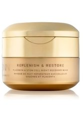 MZ SKIN - MZ SKIN Replenish & Restore Placenta & Stem Cell Night Recovery Mask Gesichtsmaske  839 g - SLEEP MASKS