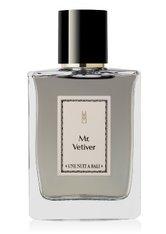 UNE NUIT NOMADE - Une Nuit Nomade Mr. Vetiver Une Nuit A Bali Eau de Parfum 100 ml - PARFUM