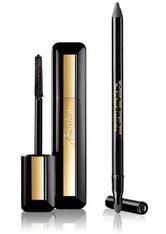 GUERLAIN Make-up Augen Mascara Set Mascara Cils d'Enfer Extra Volume Noir 8,5 ml + Eye Pencil Nr. 01 Black Jack 1,2 g 1 Stk.