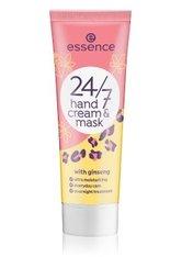 essence 24/7 Hand Cream & Mask Handmaske 75 ml