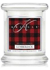 KRINGLE CANDLE - Kringle Candle Lumberjack Duftkerze 0,623 kg - DUFTKERZEN
