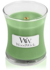 WOODWICK - WoodWick Hemp & Ivy Hourglass Duftkerze  85 g - DUFTKERZEN
