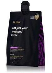 b.tan Not just your weekend lover  Selbstbräunungslotion 750 ml