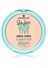 essence Skin Lovin' Sensitive Mineral Make-up  9 g Translucent