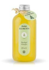PURE ELEMENTS - Pure Elements Pflege Chi Energie Duschgel 200 ml - DUSCHEN & BADEN
