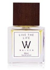 WALDEN PERFUMES - Walden Perfumes Live The Life Eau de Parfum  50 ml - Parfum