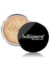 BELLÁPIERRE - Bellápierre Cosmetics Mineral 5-in-1 Foundation - Verschiedene Schattierungen(9 g) - Ultra - GESICHTSPUDER