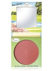 THEBALM - Balm Springs Earthy Rose - ROUGE