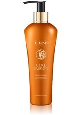 T-LAB Professional Organic Care Collection Curl Passion Conditioner  250 ml