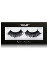 INGLOT Eyelashes 31N Wimpern 1 Stk No_Color