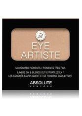 Absolute New York Make-up Augen Eye Artiste Single Eyeshadow AEAS05 Incognito 2,25 g