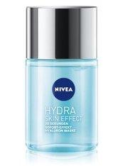 NIVEA Hydra Skin Effect 20 Sek Sofort Effekt Hyaloron Gesichtsmaske 100 ml