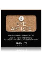 Absolute New York Make-up Augen Eye Artiste Single Eyeshadow AEAS12 V.I.P. 2,25 g