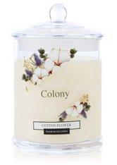 Wax Lyrical Colony Cotton Flower Duftkerze 0.685 KG