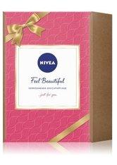 NIVEA Feel Beautiful  Körperpflegeset 1 Stk
