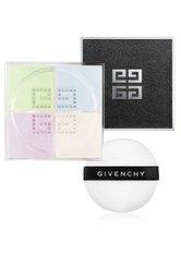 GIVENCHY - GIVENCHY Prisme Libre Powder 12g No.2 - Taffetas Beige - GESICHTSPUDER