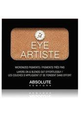 Absolute New York Make-up Augen Eye Artiste Single Eyeshadow AEAS11 Lucky Penny 2,25 g