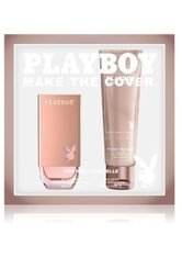 Playboy Make The Cover Women Duftset 1 Stk