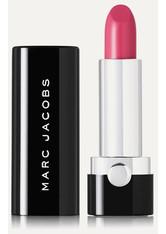 MARC JACOBS - Marc Jacobs Beauty - Le Marc Lip Crème – Je T'aime 238 – Lippenstift - Pink - one size - LIPPENSTIFT