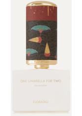 FLORAIKU - Floraiku - One Umbrella For Two, 50 Ml & 10 Ml – Eau De Parfum - one size - PARFUM