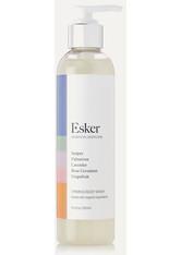 ESKER BEAUTY - Esker Beauty - Firming Body Wash, 250 Ml – Duschgel - one size - DUSCHEN & BADEN