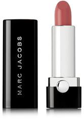Marc Jacobs Beauty - Le Marc Lip Crème – Shakedown 288 – Lippenstift - Altrosa - one size - MARC JACOBS BEAUTY